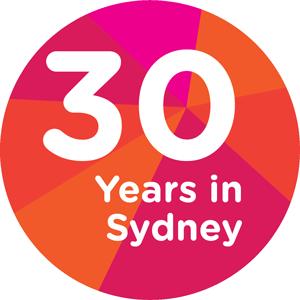 30 years in sydney