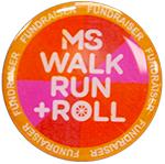 Fundraising Rewards 2020 pin